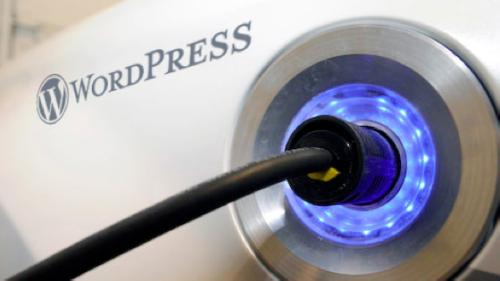 wordpress-custom