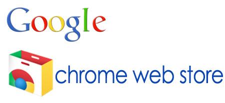 google-chrome-web-store