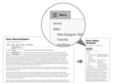 Mobile-Navigation-Design-Tutorial