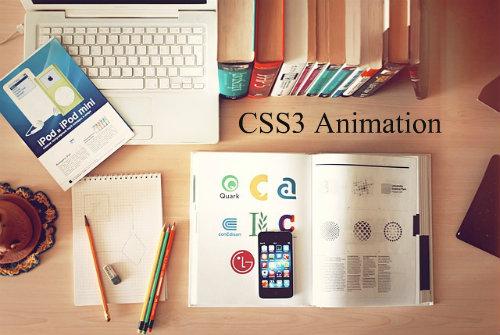 CSS3 Animation